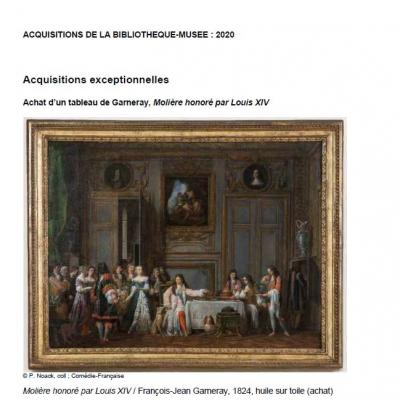 acquisitionsdelabibliotheque2020