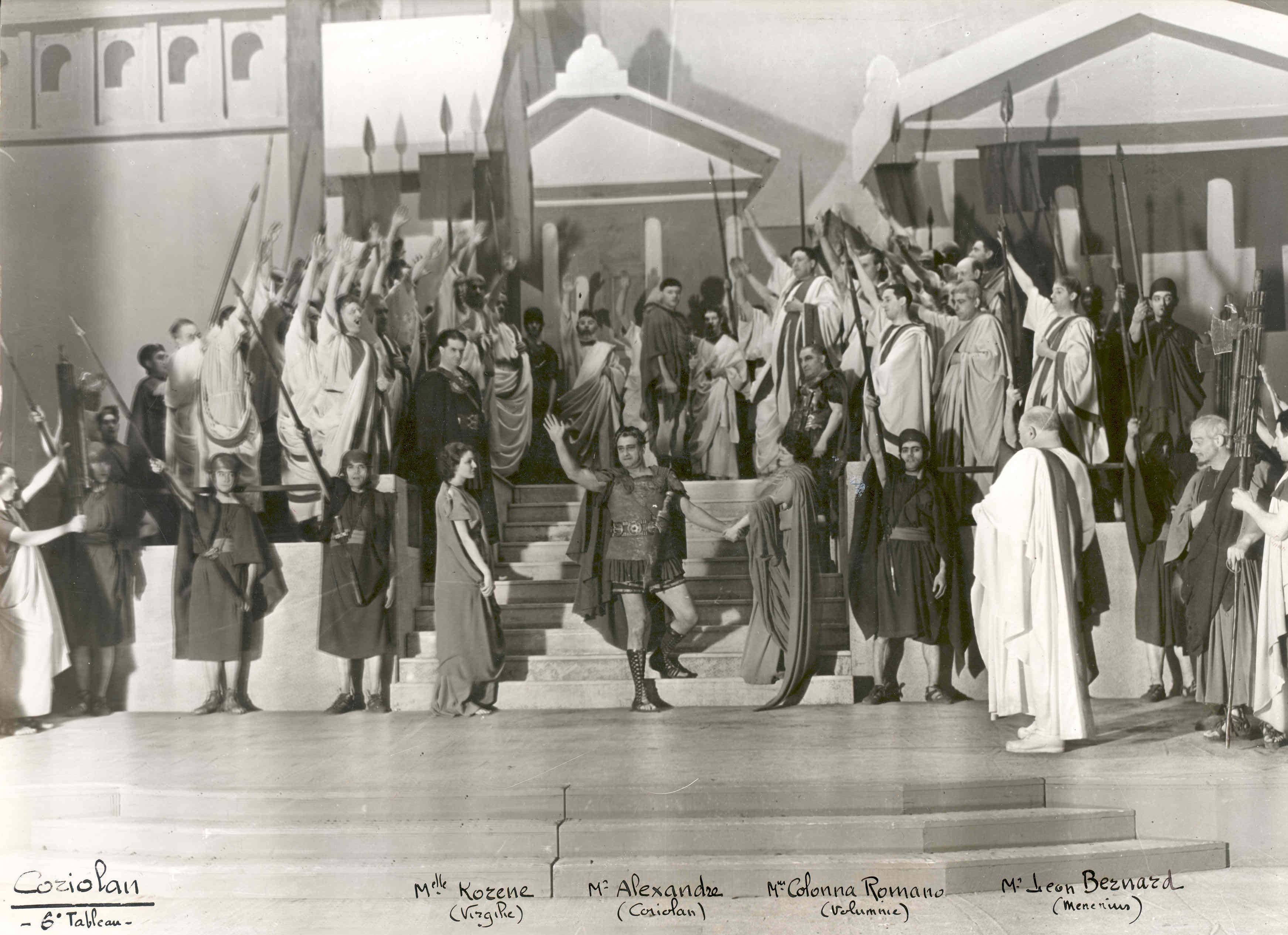 09-coriolan-1933-6e-tableau-photo.-manuel-freres
