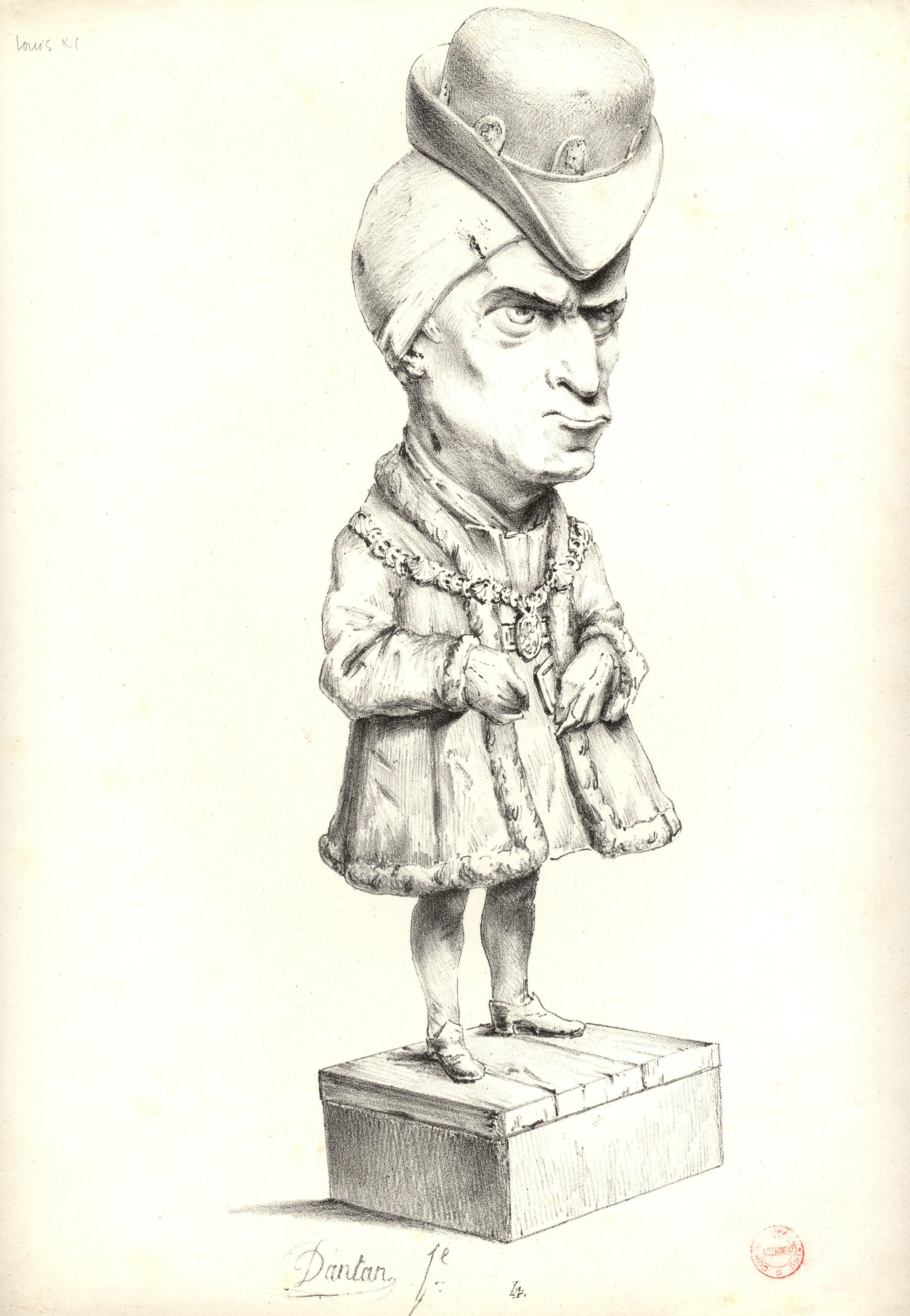 02-pierre-ligier-dans-louis-xi-statuette-caricature-par-dantan