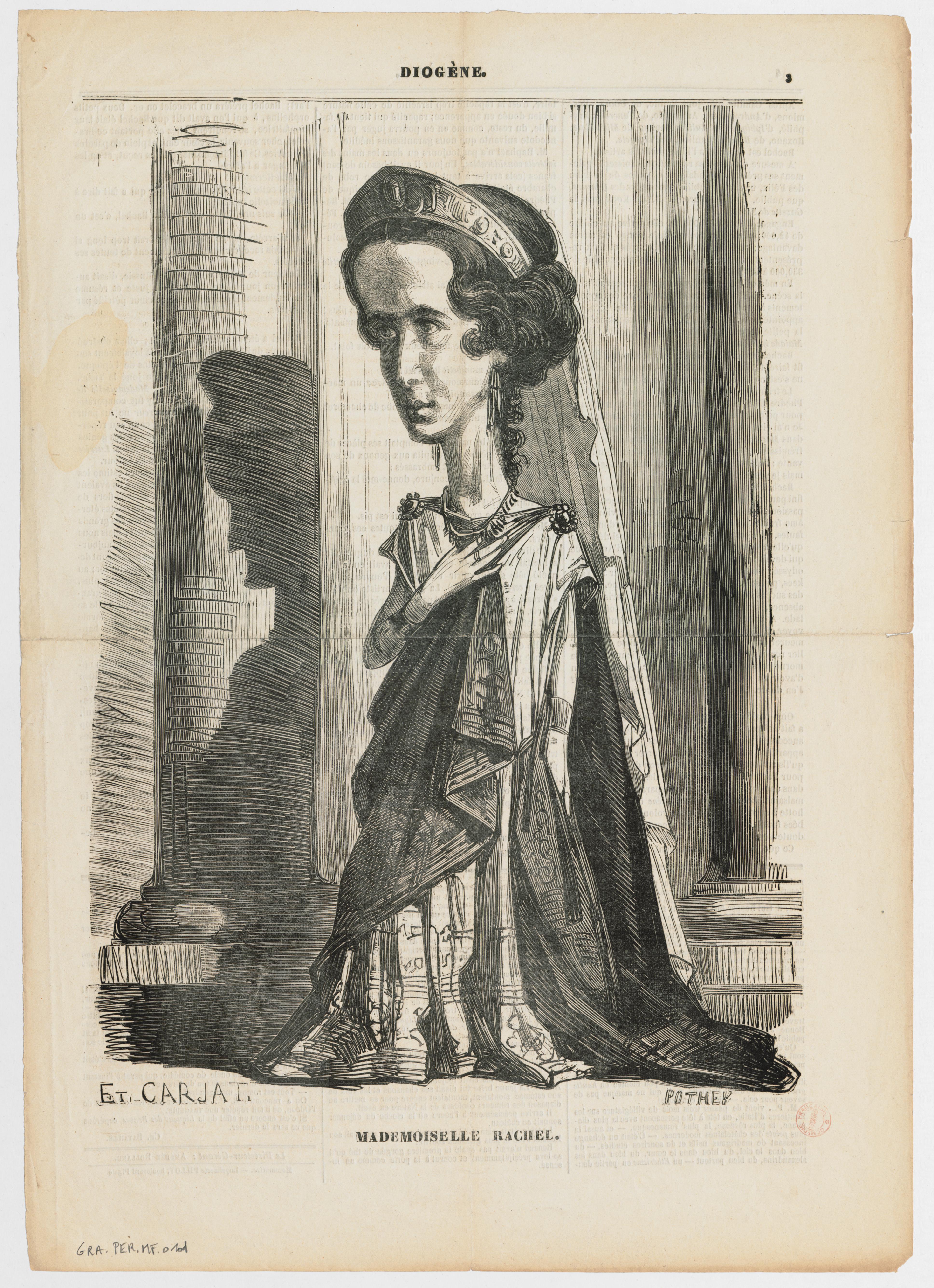09-rachel-caricature-par-etienne-carjat-gravc-e-par-pothey-1856-1857